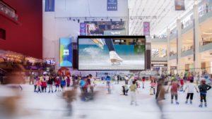 Ya no podremos perdernos en el shopping mall más grande del mundo