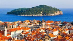 Dubrovnik comenzará a limitar la cantidad de turistas que recibe