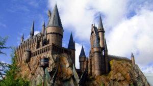 El parque de Harry Potter en Universal suma una nueva montaña rusa que será espectacular