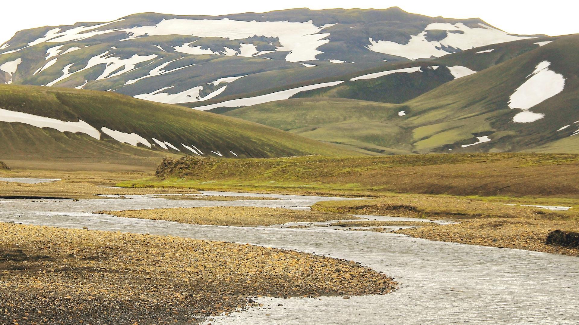 El boom de Islandia se desacelera
