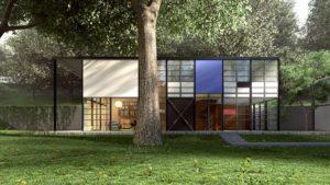 Como Airbnb, pero para los que buscan diseño y arquitectura sorprendentes
