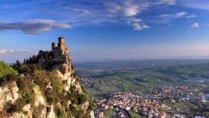 Este es el país menos visitado de Europa, pero no por eso menos atractivo: video
