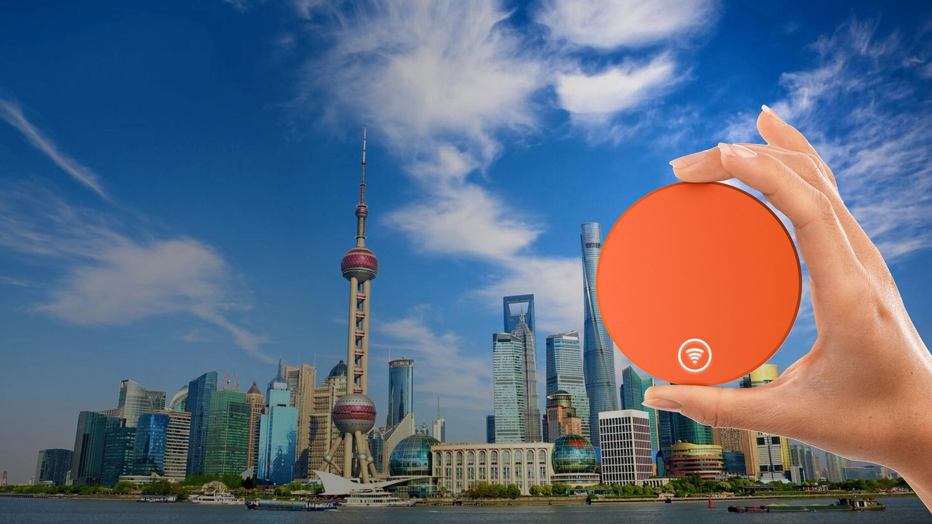 Con este dispositivo podemos tener internet ilimitado en todo el mundo
