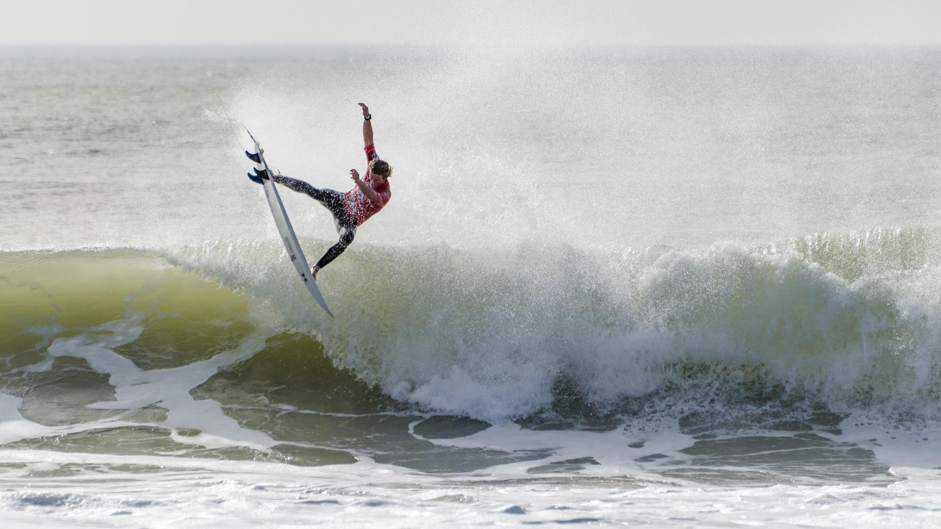 ¿Cuál es el lugar del mundo más barato para aprender surf?