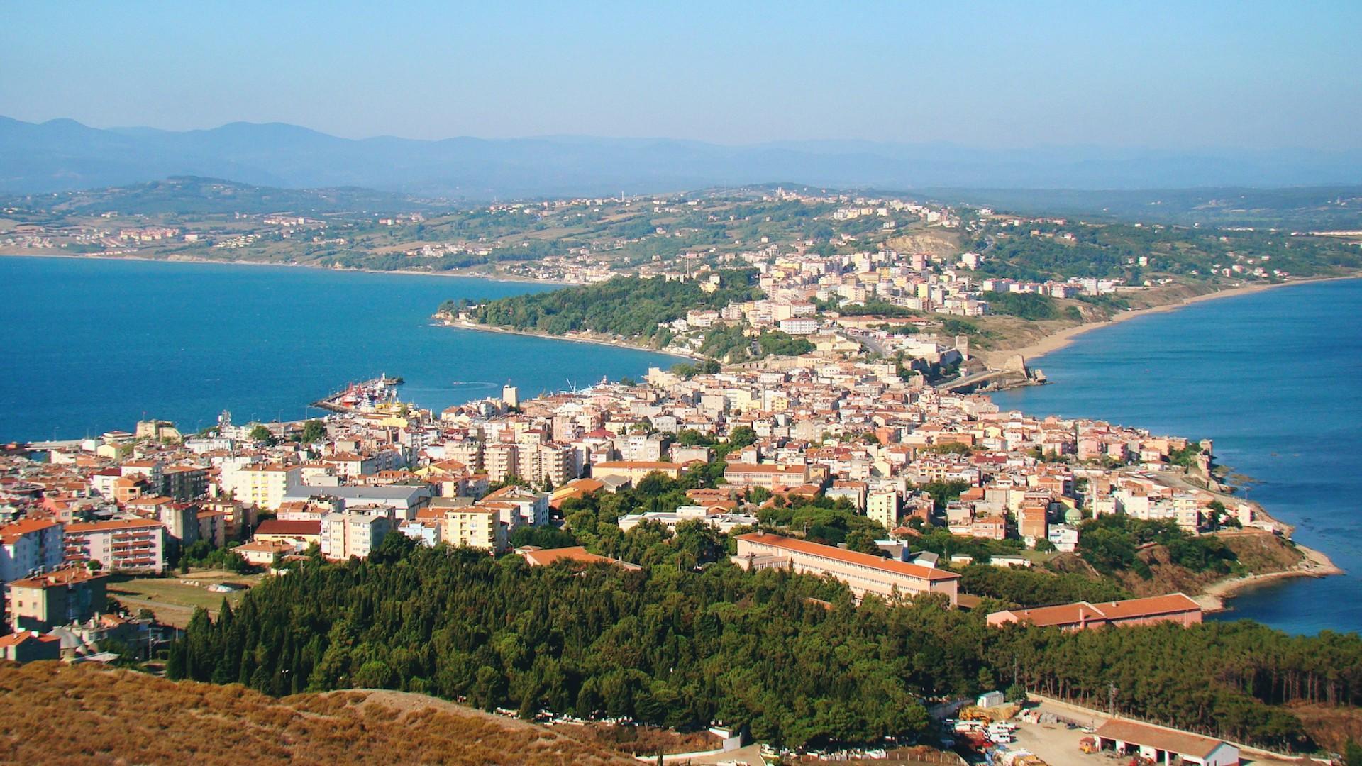 ¿Qué ciudades visitar en el norte de Turquía?