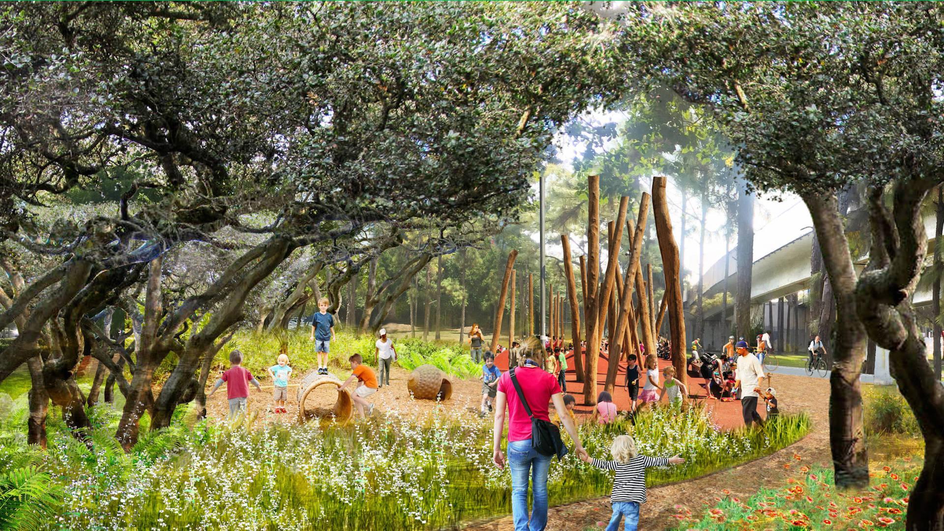 Miami tendrá su nuevo parque Underline, al mejor estilo del High Line de NY - 2