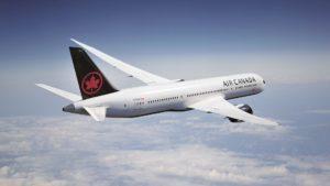 Air Canada lanza vuelos sin escala entre Buenos Aires y Toronto