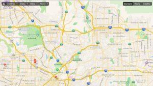 Nuestro próximo teléfono tendrá un GPS mucho más preciso, incluso en la ciudad