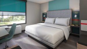 Intercontinental Hotels Group lanza una nueva marca de hoteles: Avid