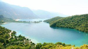 Cinco destinos imprescindibles y ciudades para visitar en la costa de Turquía