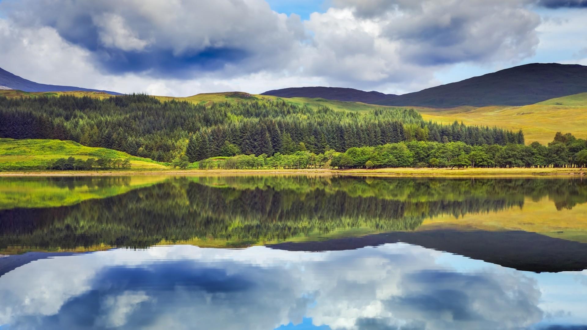 Este es el país más lindo del mundo