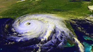 ¿Cómo se eligen los nombres de los huracanes?