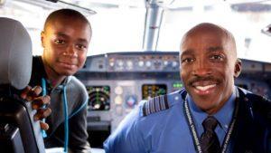 Una línea aérea estadounidense busca pilotos (y no se requiere experiencia)
