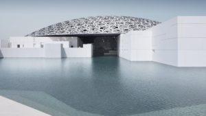 [Video] El nuevo museo Louvre de Abu Dabi ya tiene fecha de apertura