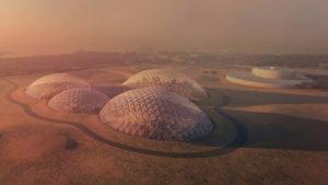 Podremos vivir como en Marte, pero en la Tierra. ¿Dónde?