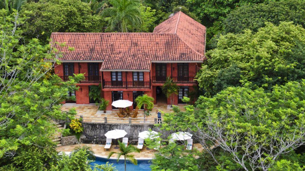 Ahora podemos comprar la casa de Mel Gibson en Costa Rica (si tenemos US$ 30M)