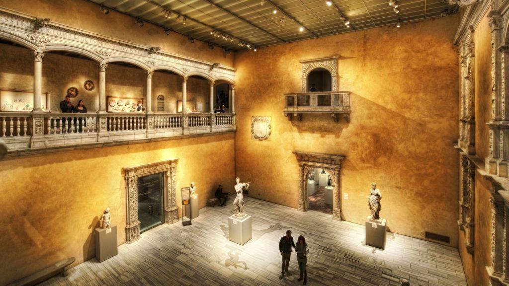 Estos son los mejores museos del mundo