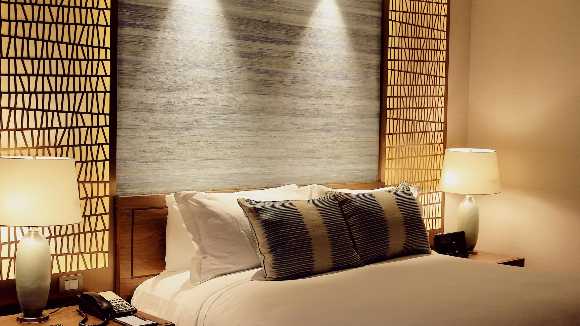 REVIEW Hotel Ritz-Carlton Santiago: Chile a puro estilo