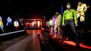 [Video] Exhibitionism de The Rolling Stones llegó a Las Vegas