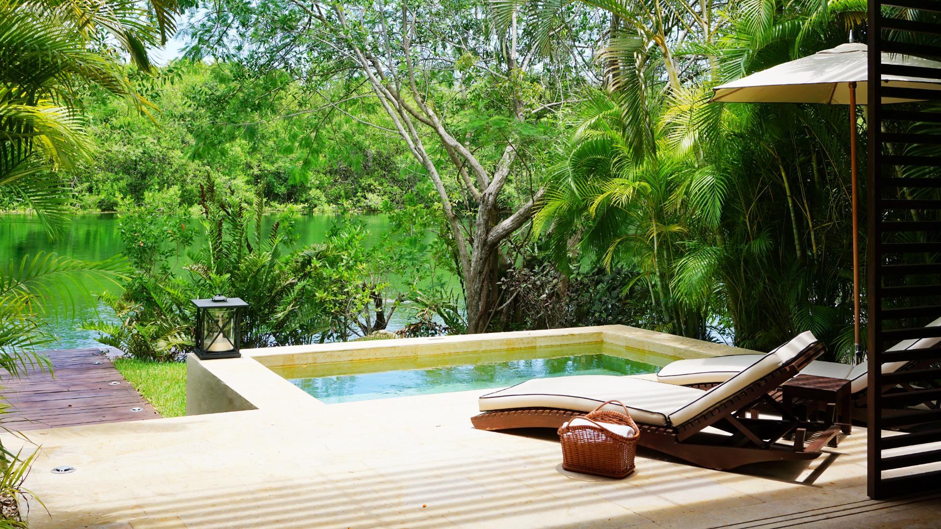 REVIEW Rosewood Mayakoba Hotel: el lujo a otro nivel en la Riviera Maya