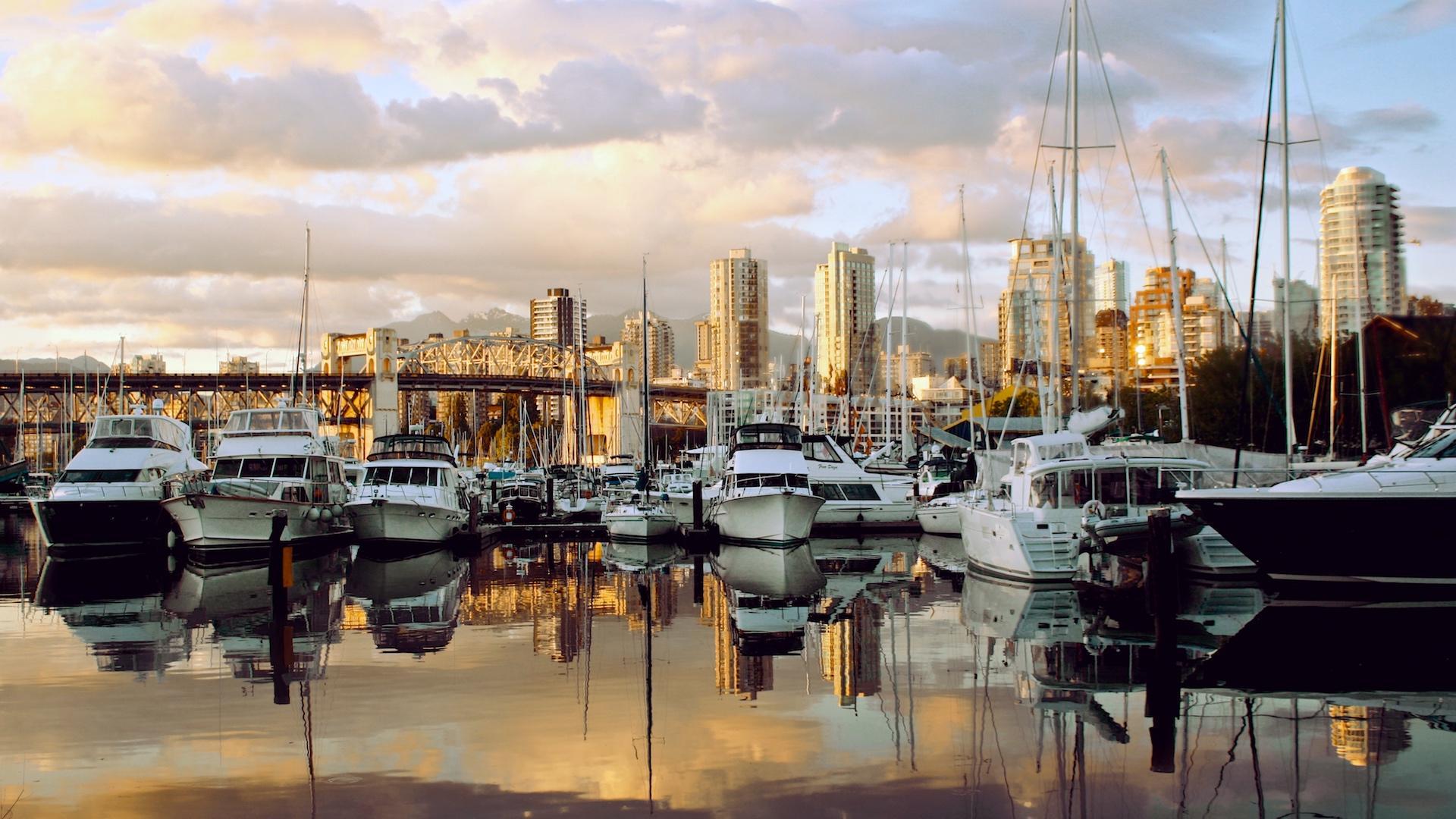 Las mejores cosas para hacer en Vancouver