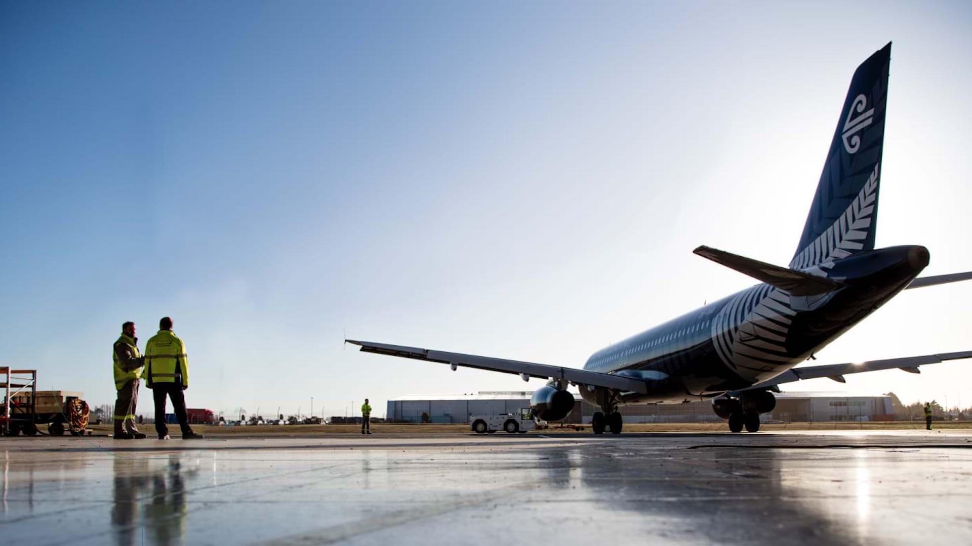 Air New Zealand elegida como la aerolínea más importante del mundo: las razones