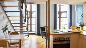 Airbnb va por más y abrirá un complejo de departamentos