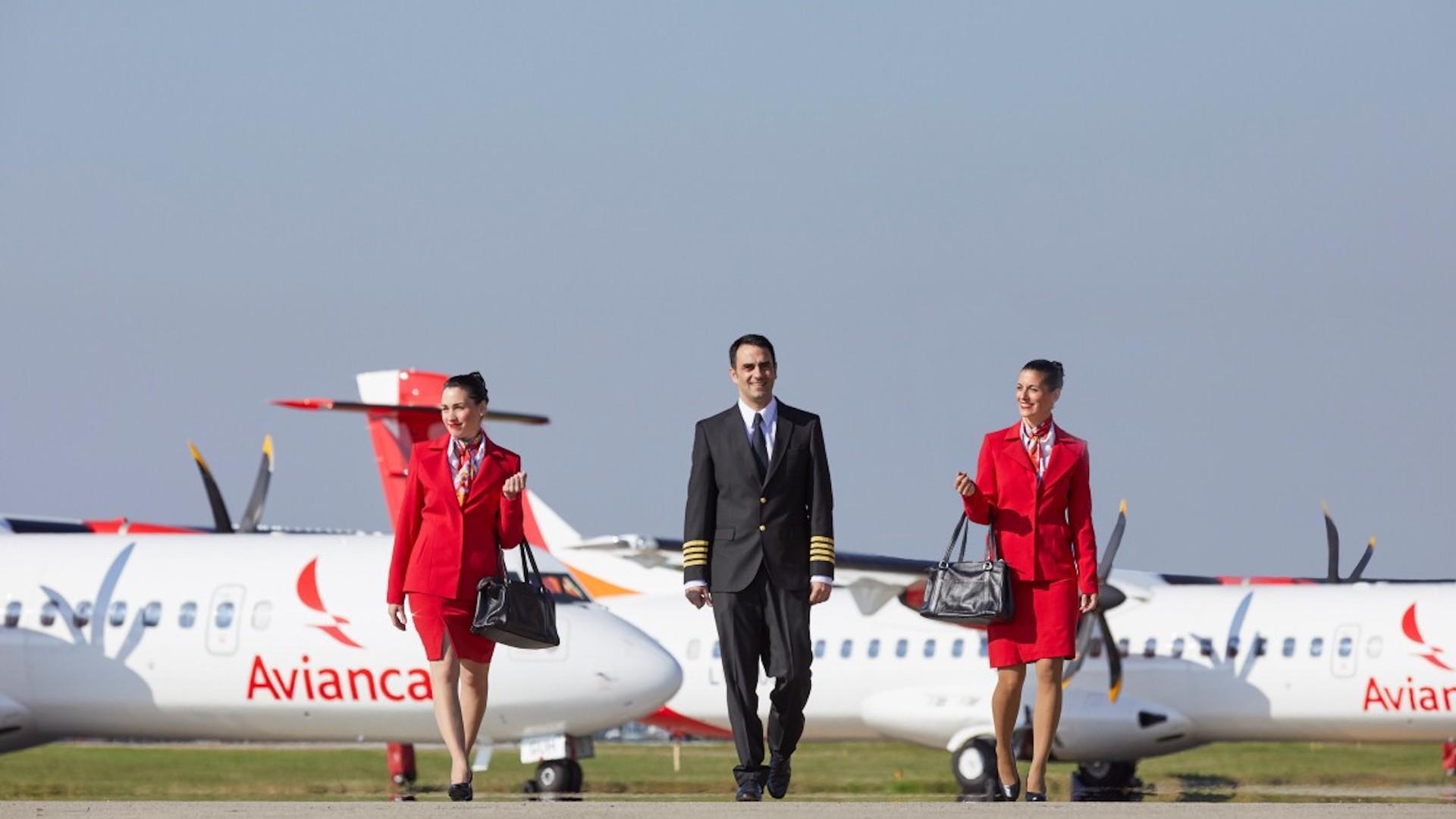 Avianca comenzó a vender pasajes para sus vuelos dentro de Argentina