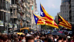 Cae el turismo el Cataluña. ¿Es seguro viajar a Barcelona?
