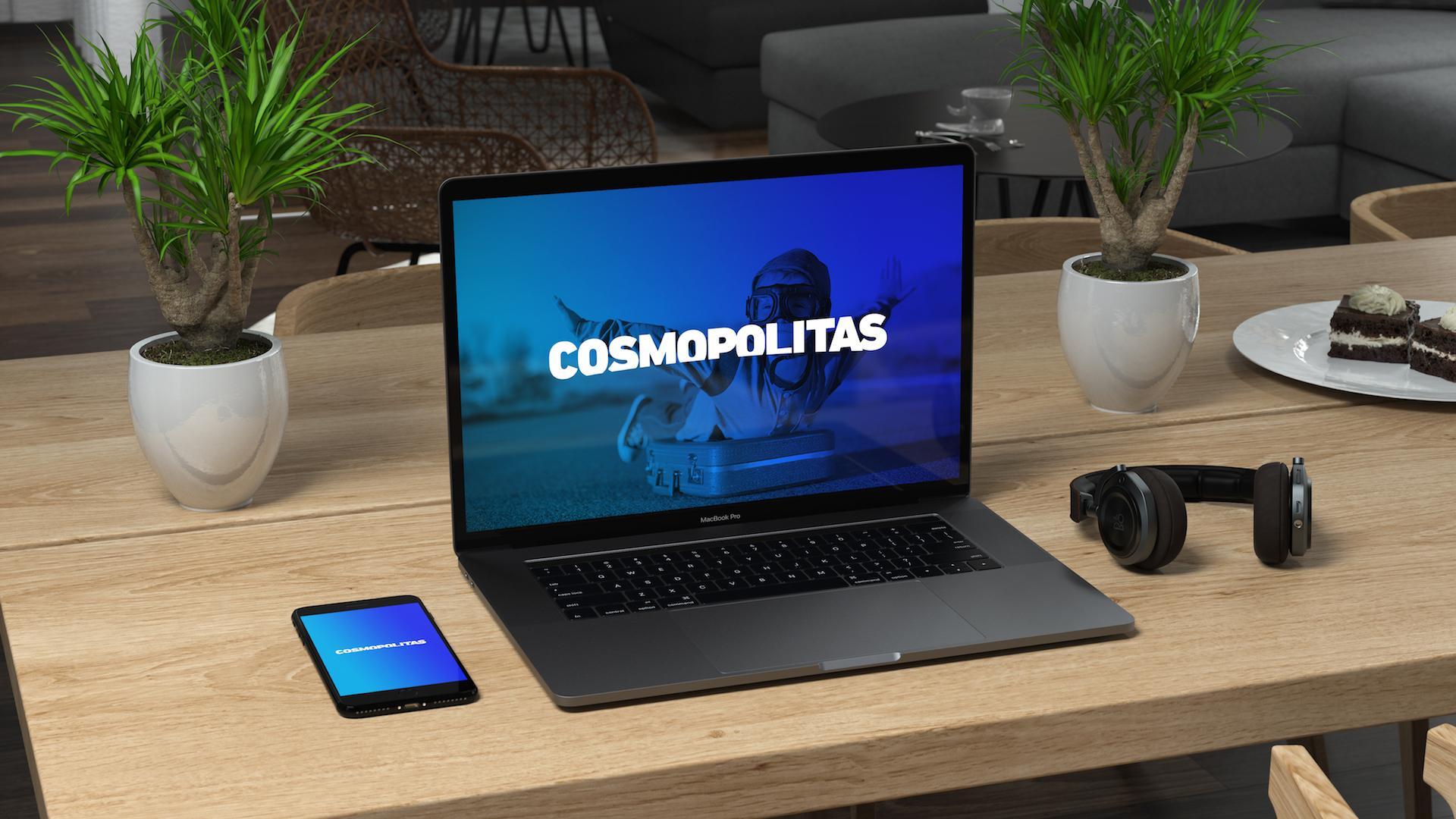 Cosmopolitas: el programa de radio para los amantes de los viajes