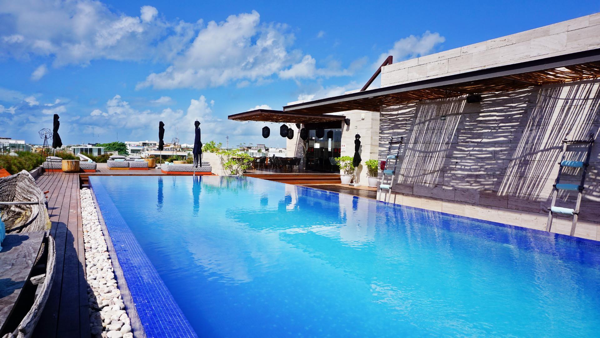 REVIEW Live Aqua Boutique Resort: un All Inclusive diferente en Playa del Carmen