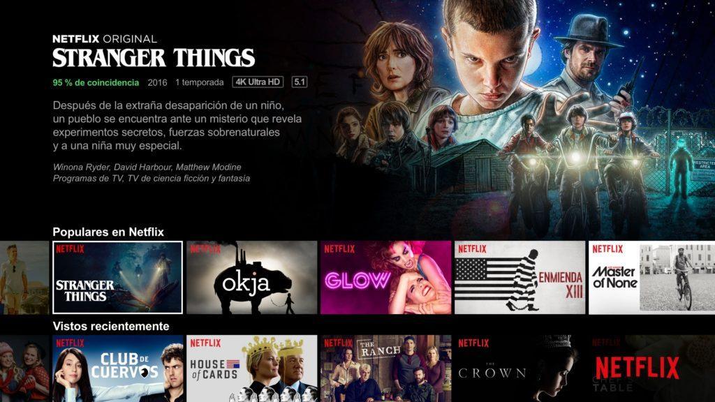 Desde 2018, será mucho más fácil ver Netflix en el avión