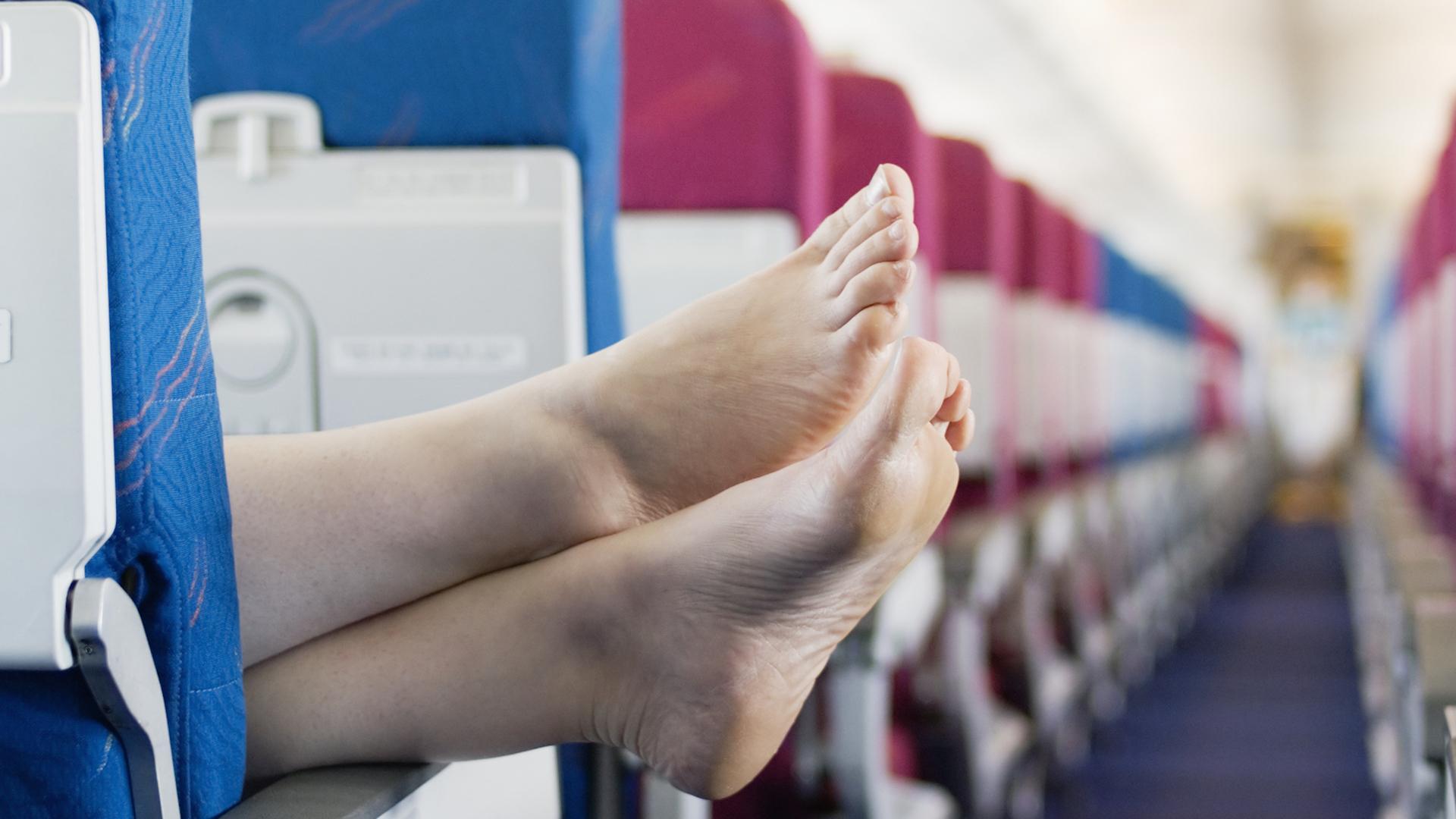 10 reglas de protocolo para ser un buen pasajero en un avión