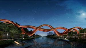 Estos son algunos de los 5 puentes más sorprendentes del mundo: uno de ellos, en Sudamérica