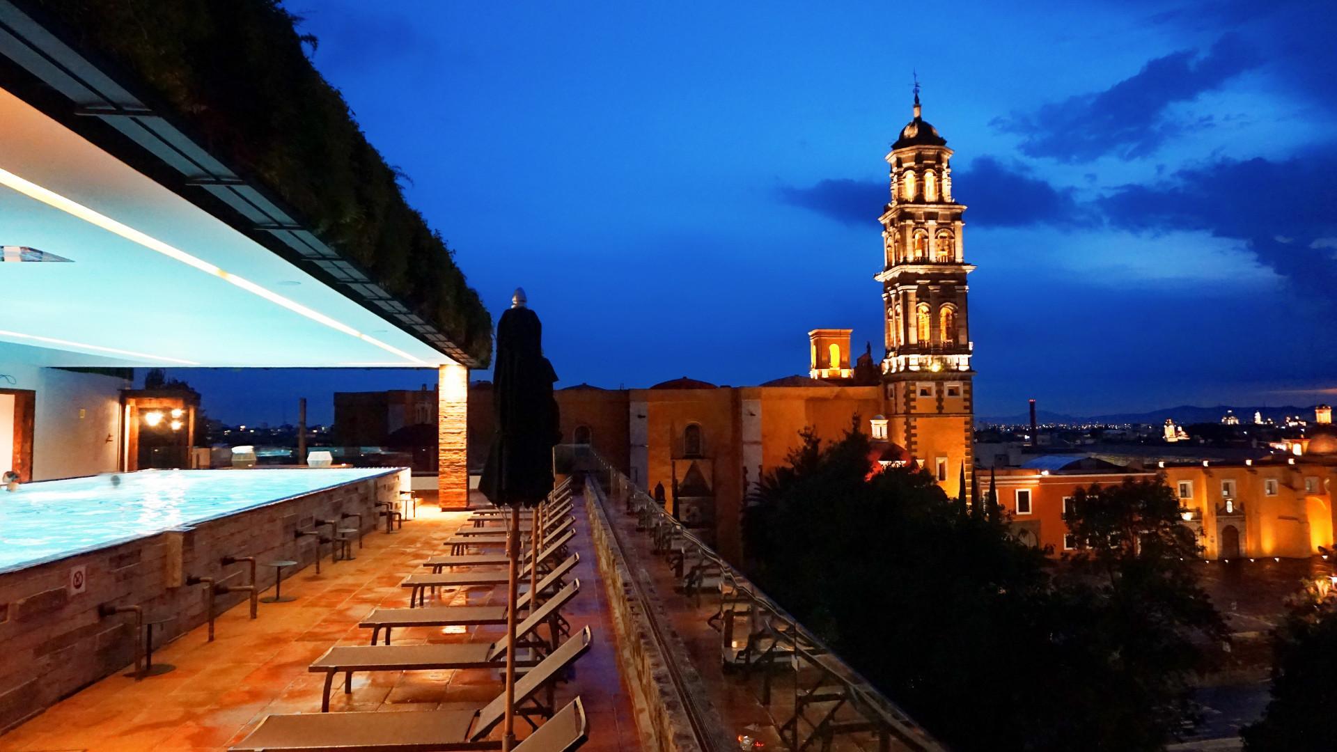 REVIEW Rosewood Puebla: pasado y futuro en un exclusivo hotel de México
