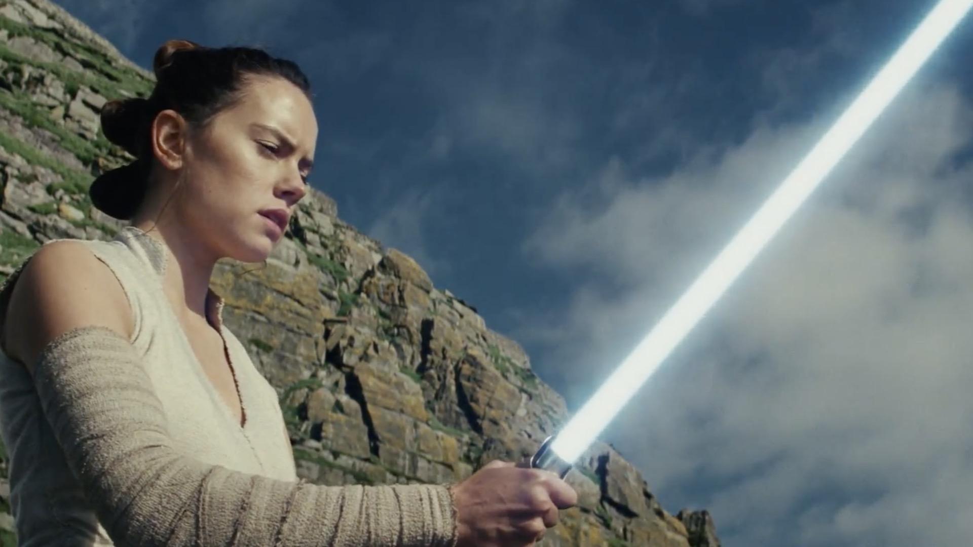 Este es el trailer final de Star Wars 8: Los Últimos Jedi