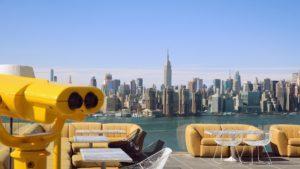REVIEW Hotel The William Vale Brooklyn: una experiencia transformadora