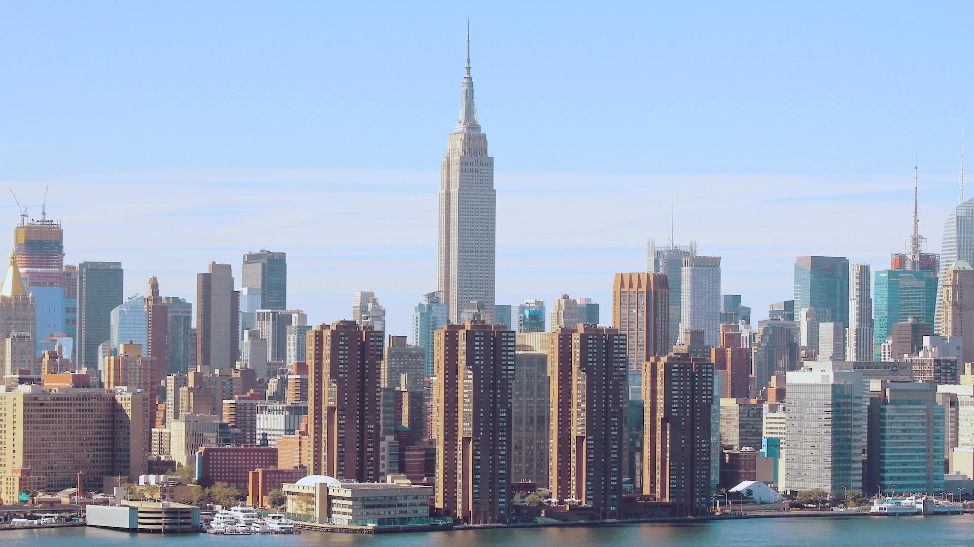 Estas son las 10 ciudades más visitadas en Estados Unidos, Canadá y México