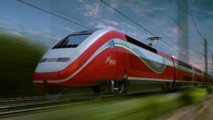 África tendrá su tren más rápido en Marruecos