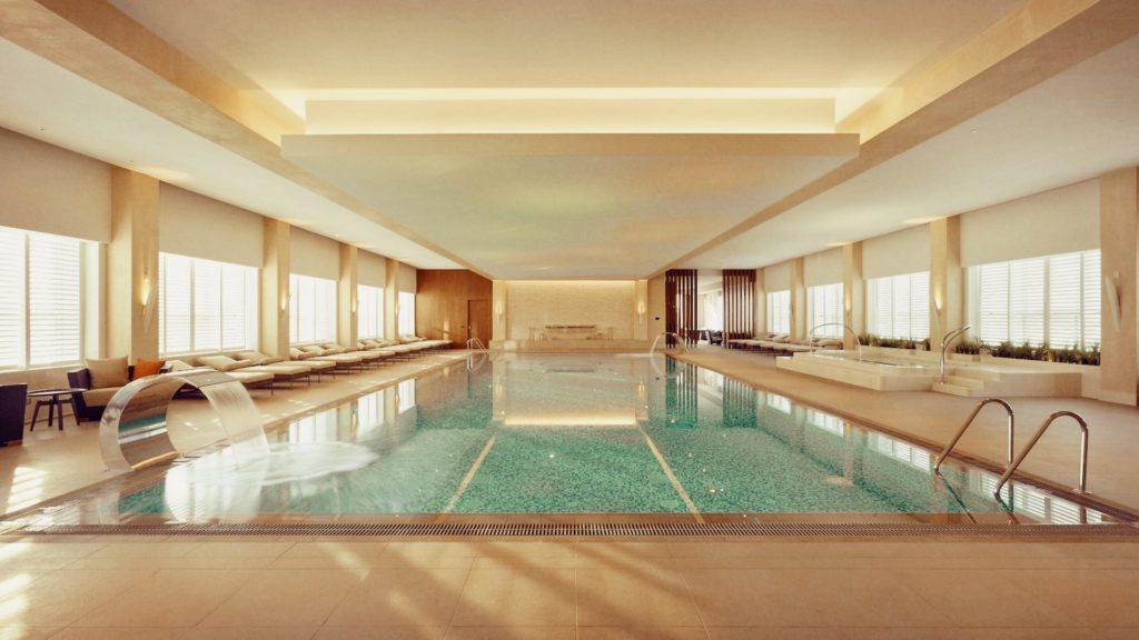 REVIEW Hyatt Regency Taskent Hotel: estilo en la capital de Uzbekistán