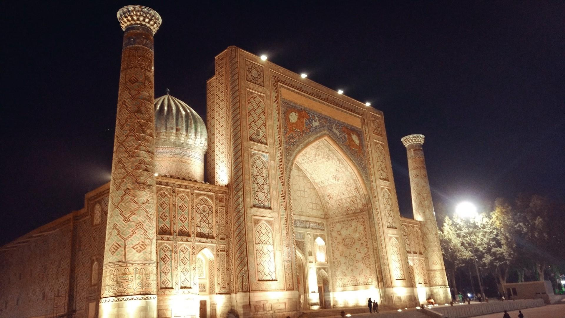 Ruta de la Seda: Samarcanda, Bujara y Khiva, las joyas de Asia central
