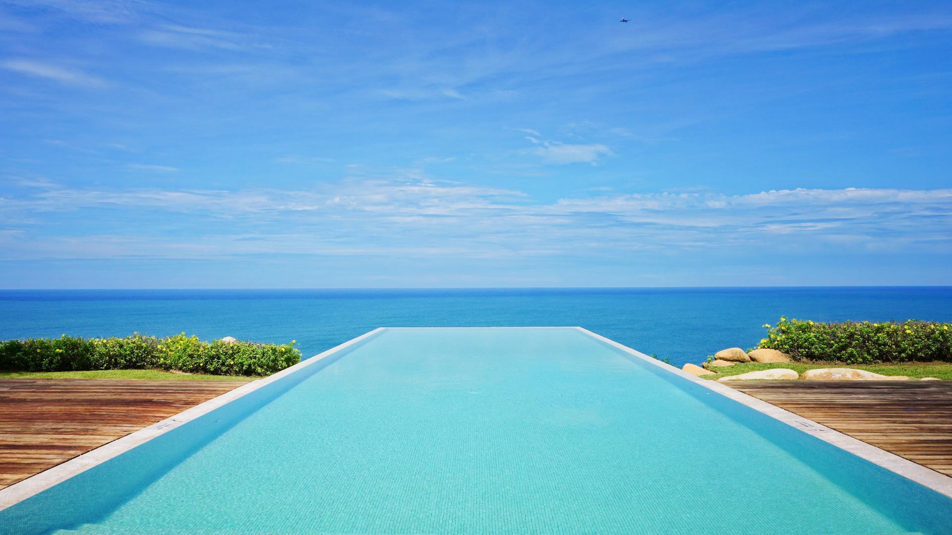 REVIEW Banyan Tree Cabo Marqués: el hotel que es sinónimo de lujo y exclusividad en Acapulco