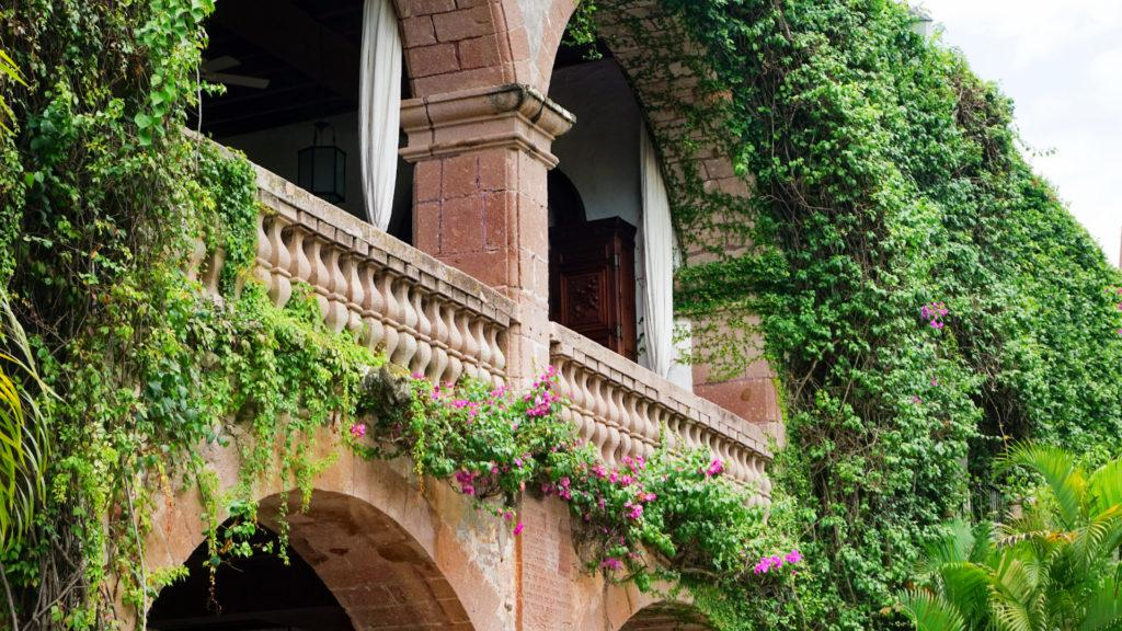 Review Hacienda San Gabriel de las Palmas: casi 500 años de historia en un hotel de lujo diferente
