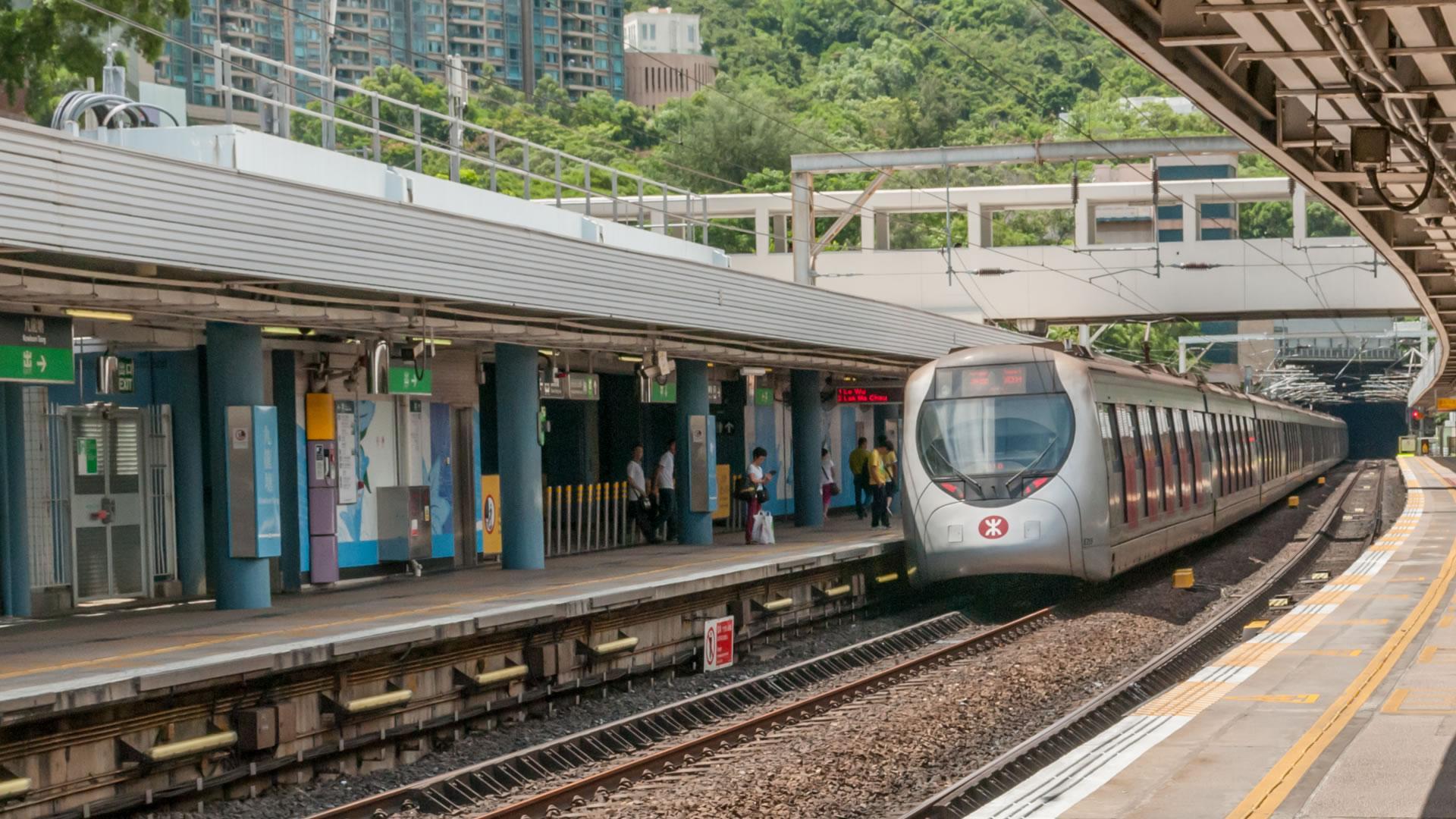 Estas son las ciudades con mejor transporte público