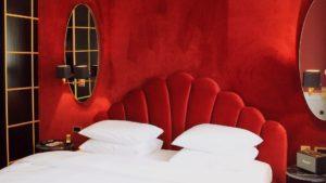 REVIEW Hotel Provocateur Berlín: irresistiblemente atractivo