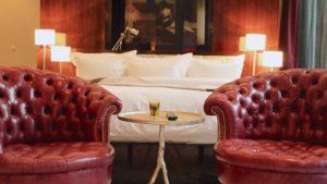 REVIEW Hotel Zoo Berlín: transmite el espíritu y seducción por el arte