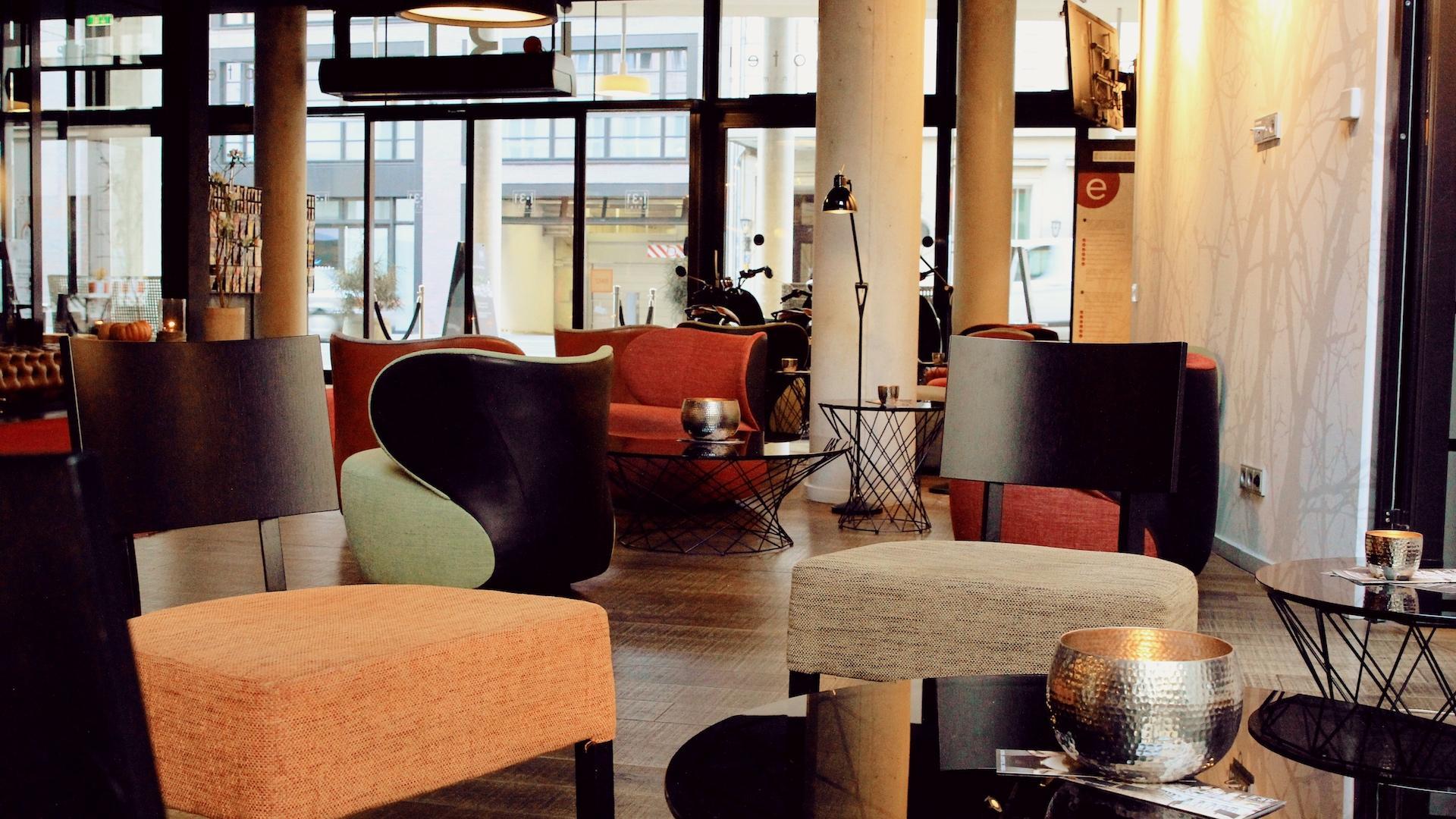 Review Hotel I31 Berlin Armonía Y Diseño Para Los Viajeros
