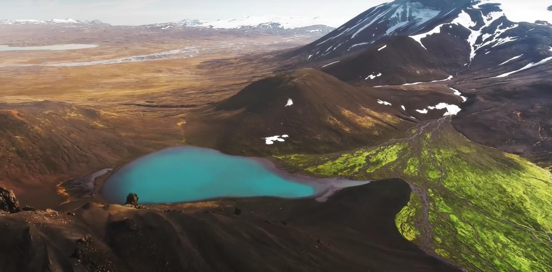 El video que hará que queramos viajar a Islandia