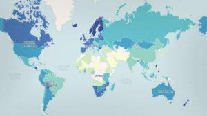 Igualdad de género. ¿Cuáles son los mejores países?