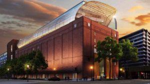 Inauguró en Washington el Museo de la Biblia
